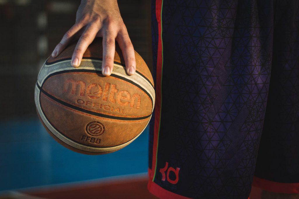 In vielen Sportarten brauchen wir Greifkraft