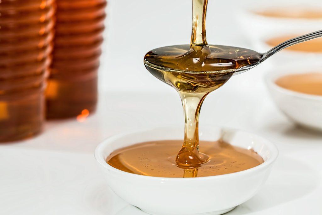 Honig hilft auch bei Erkältung und grippalem Infekt
