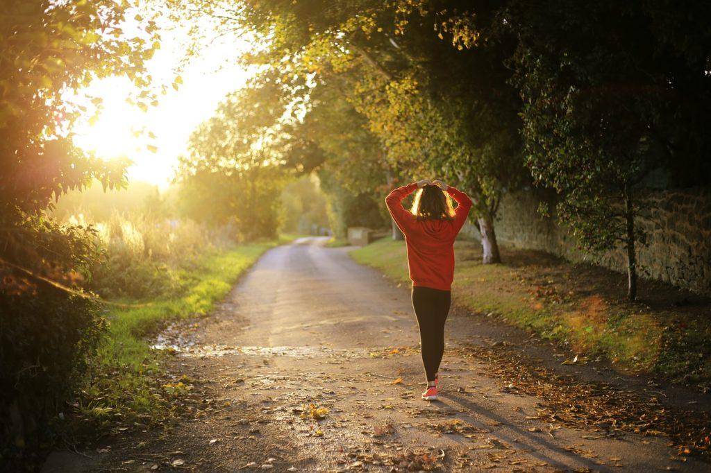 Deine Ziele bestimmen den Erfolg Deines Trainings