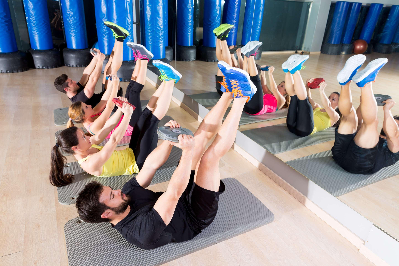 EMOM ist das perfekte Allround-Workout
