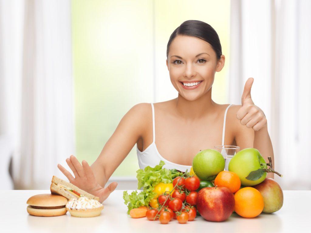 Gesättigte Fette vor einem Lauf besser nicht essen