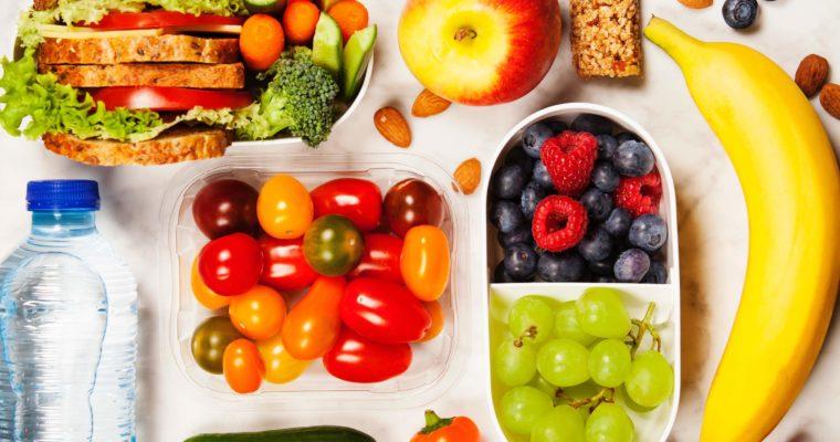 Die besten Ernährungstipps vor einem Lauf