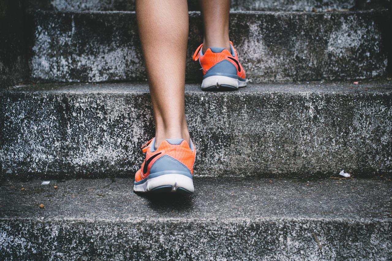 Gesunde Füße sind so wichtig für Sportler