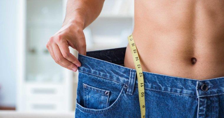 Verliere ich mit Sport und Diät nur Fett, oder auch Muskelmasse?