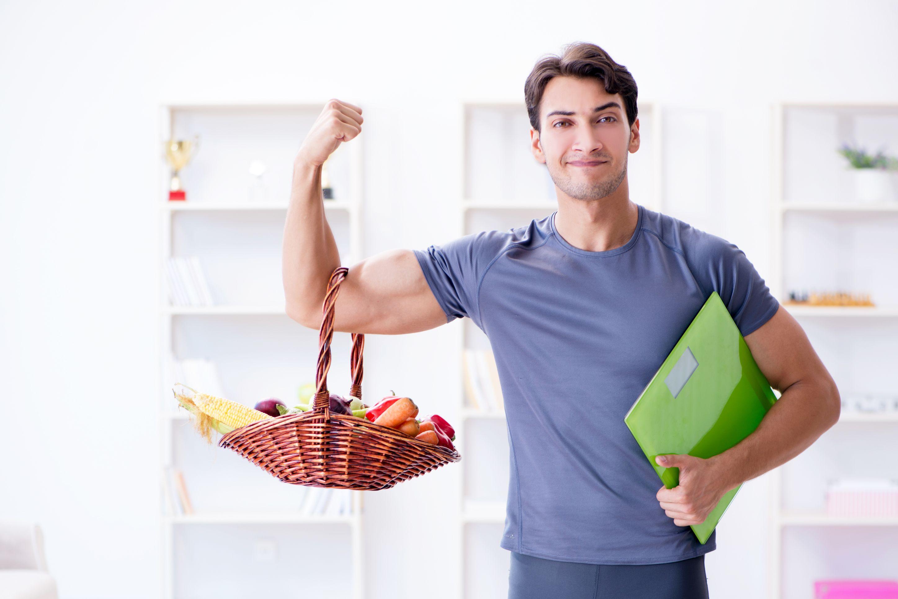 Food-Synergy – Wie  Lebensmittel-Kombis die Fitness verbessern
