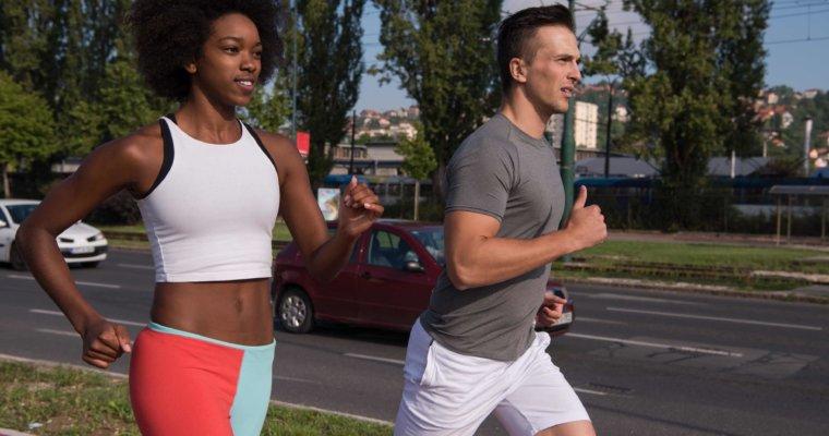 Intervalltraining – die besten Programme für Läufer und Ballsportler
