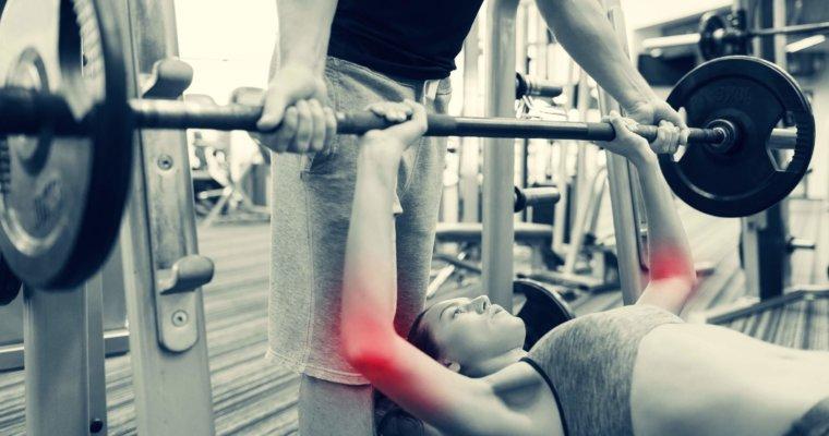 Sportverletzungen mit diesen 6 Tipps vorbeugen