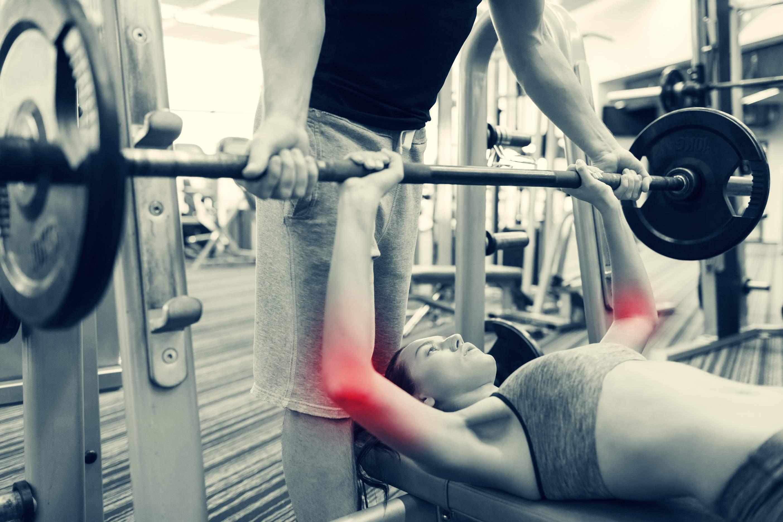 Sportverletzungen vermeiden mit diesen 5 Tipps