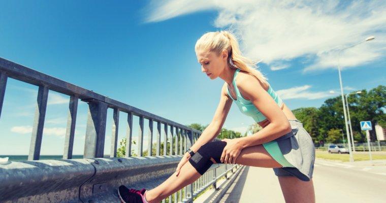 7 Tipps für Dein Training nach einer Verletzung