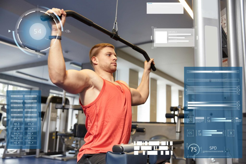 So funktioniert Muskelaufbau am besten