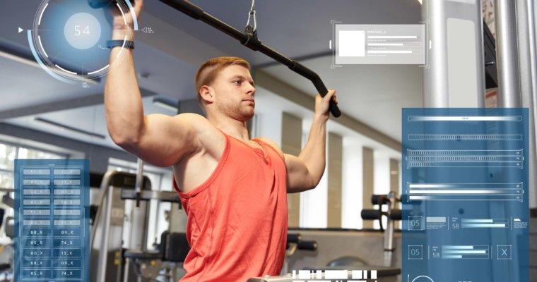 Muskelaufbau – das solltest Du beim Training beachten