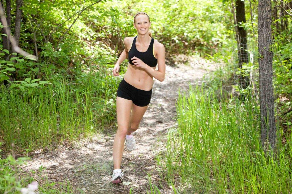 Intervalltraining macht Dich zu einem bessren Läufer