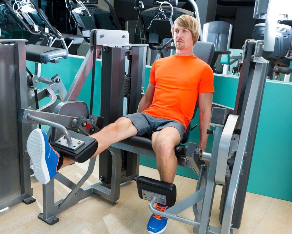 Trainingsprinzipien beim Krafttraining