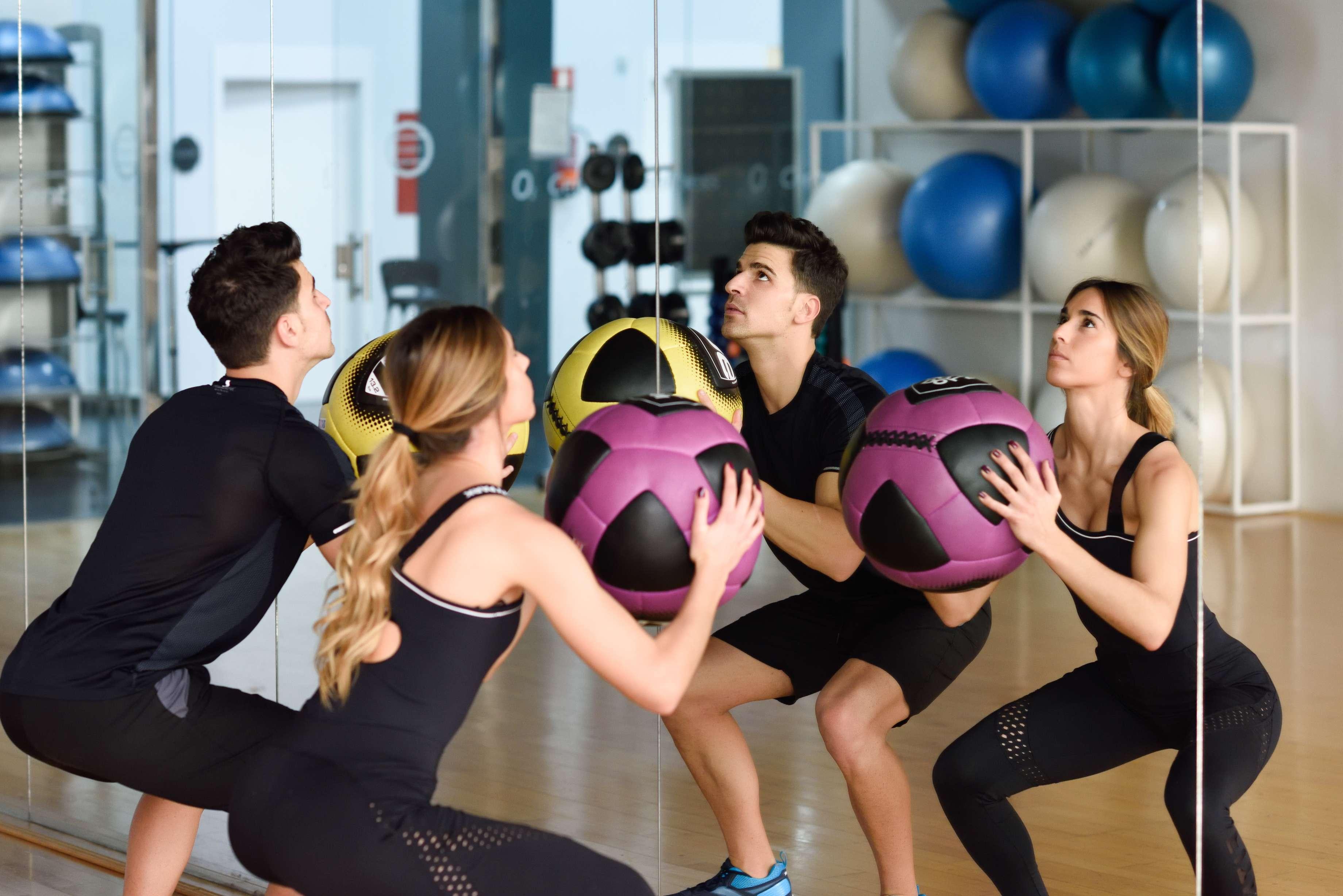 Sportartenspezifisches Krafttraining und worauf Du achten musst