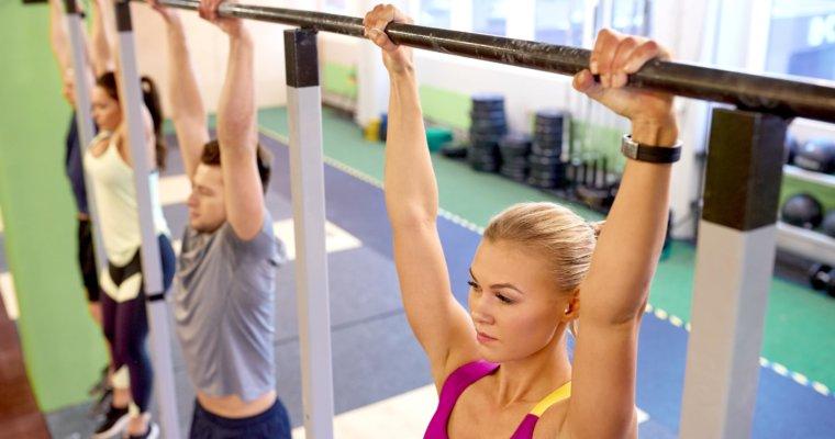 Warum Du auch Klimmzüge trainieren solltest