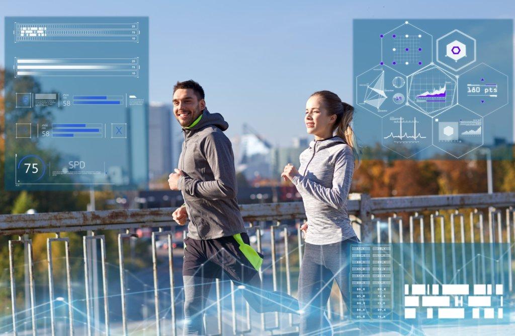 Der Biorhythmus ist zwischen 10 und 12 ideal für Sport