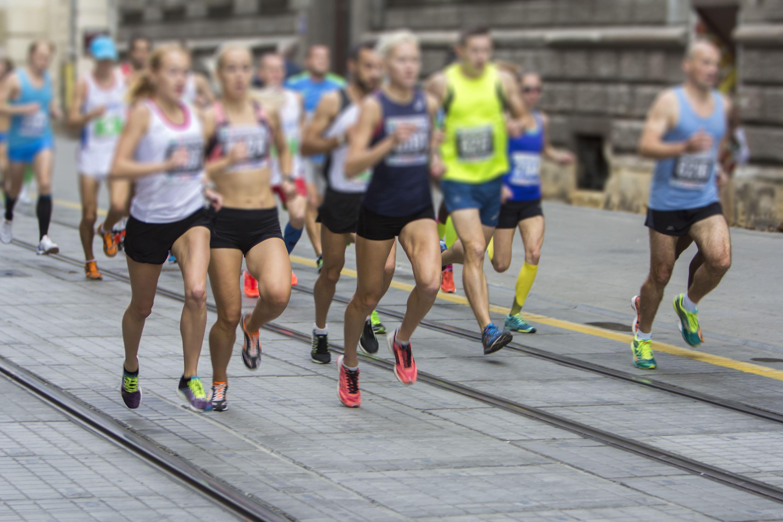 Laufnachbereitung – Warum das Rennen im Ziel nicht beendet ist