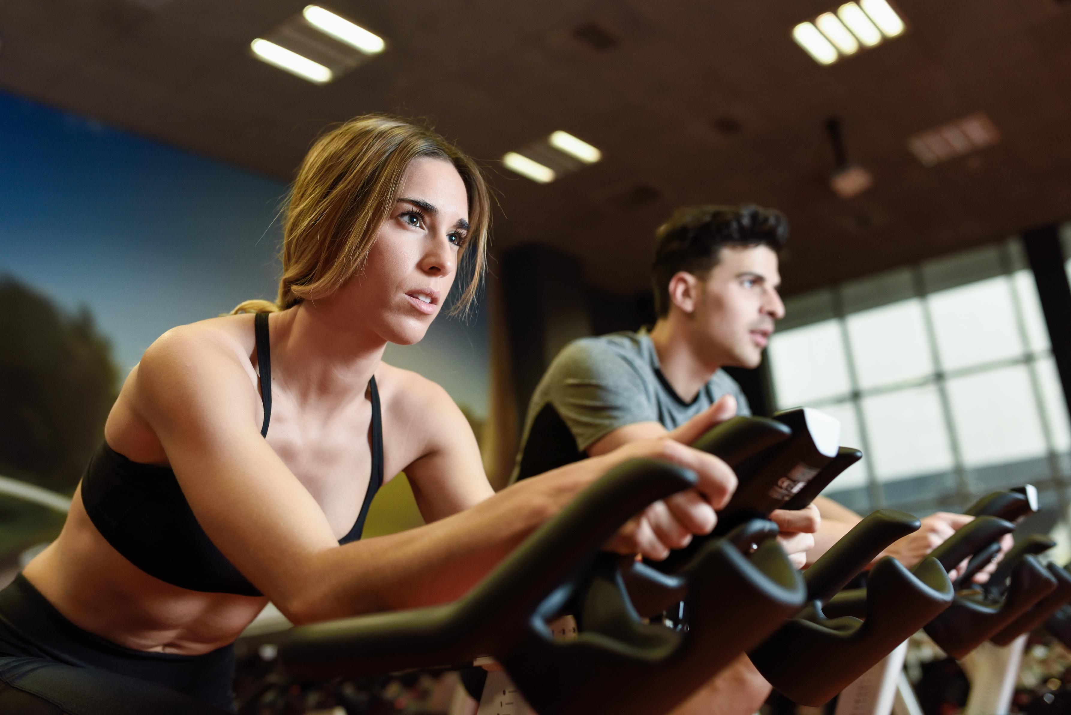 6 HIIT-Workouts für optimale Fettverbrennung