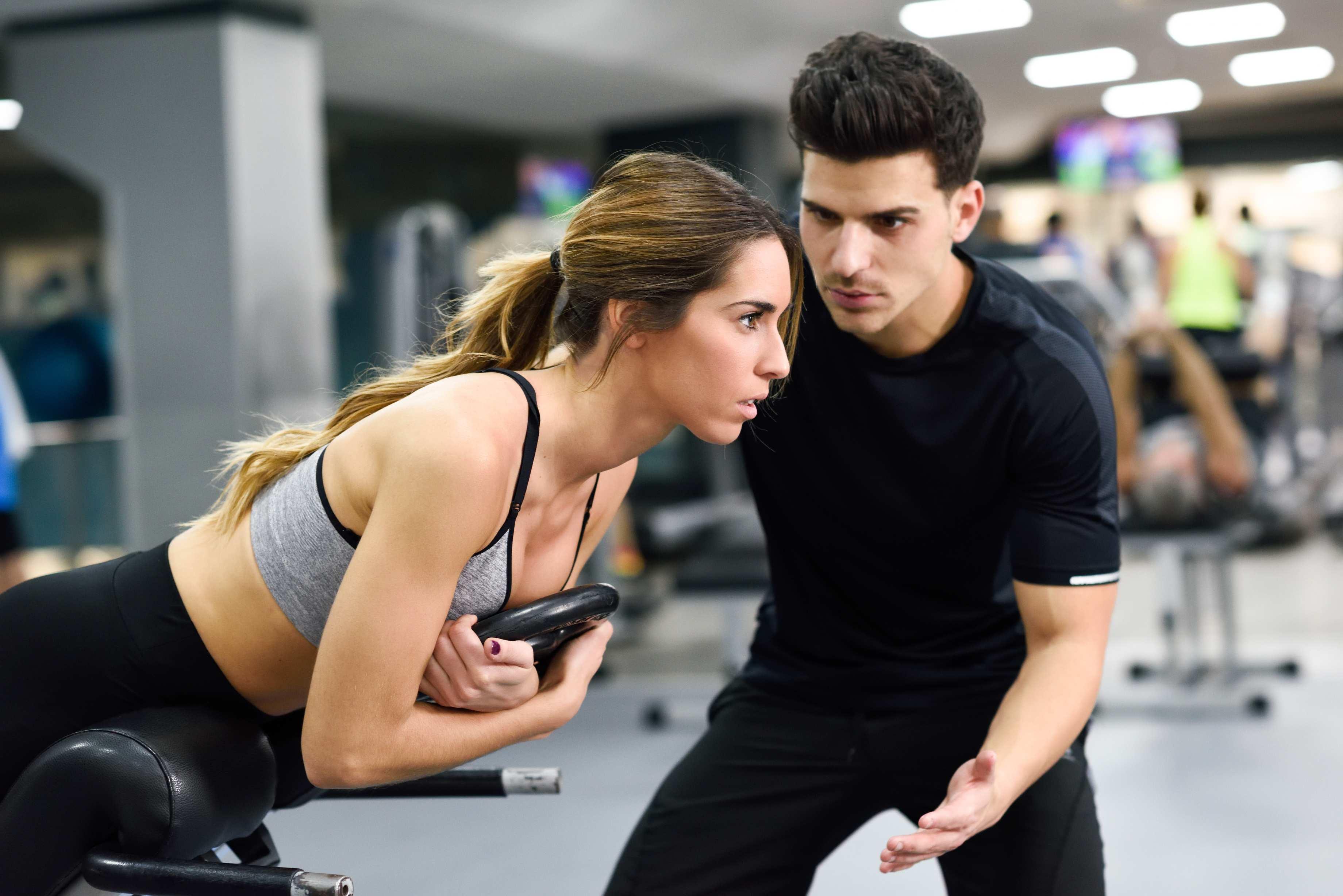 Das 20-Minuten-Workout für Eilige