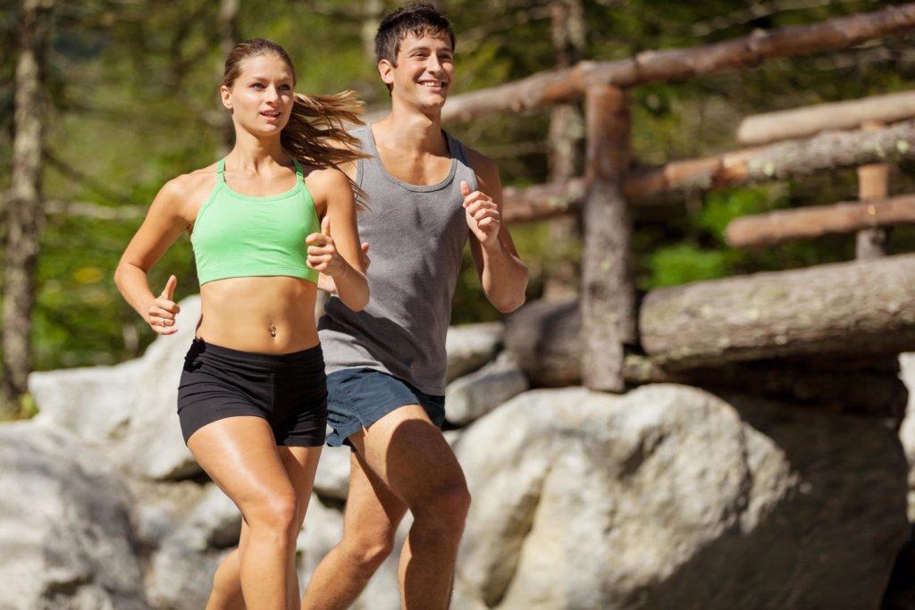 Progressive Dauerläufe sind eine sehr effektive Trainingsmethode