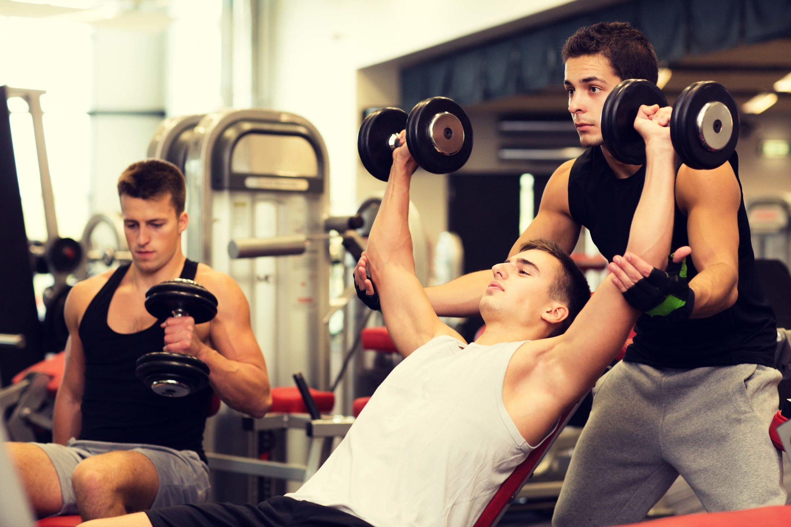 Diese Fitnessfehler solltest Du unbedingt vermeiden