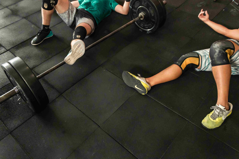 Fitnessfehler die Du unbedingt vermeiden solltest