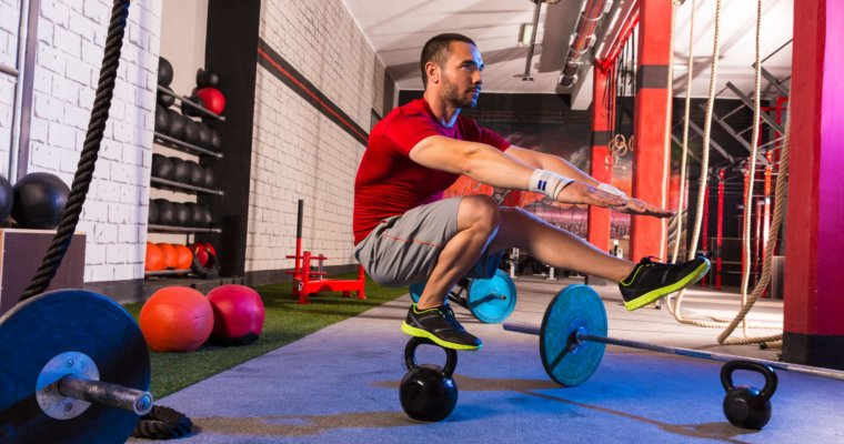 Pistol Squat – die Übung für Fitnesshelden