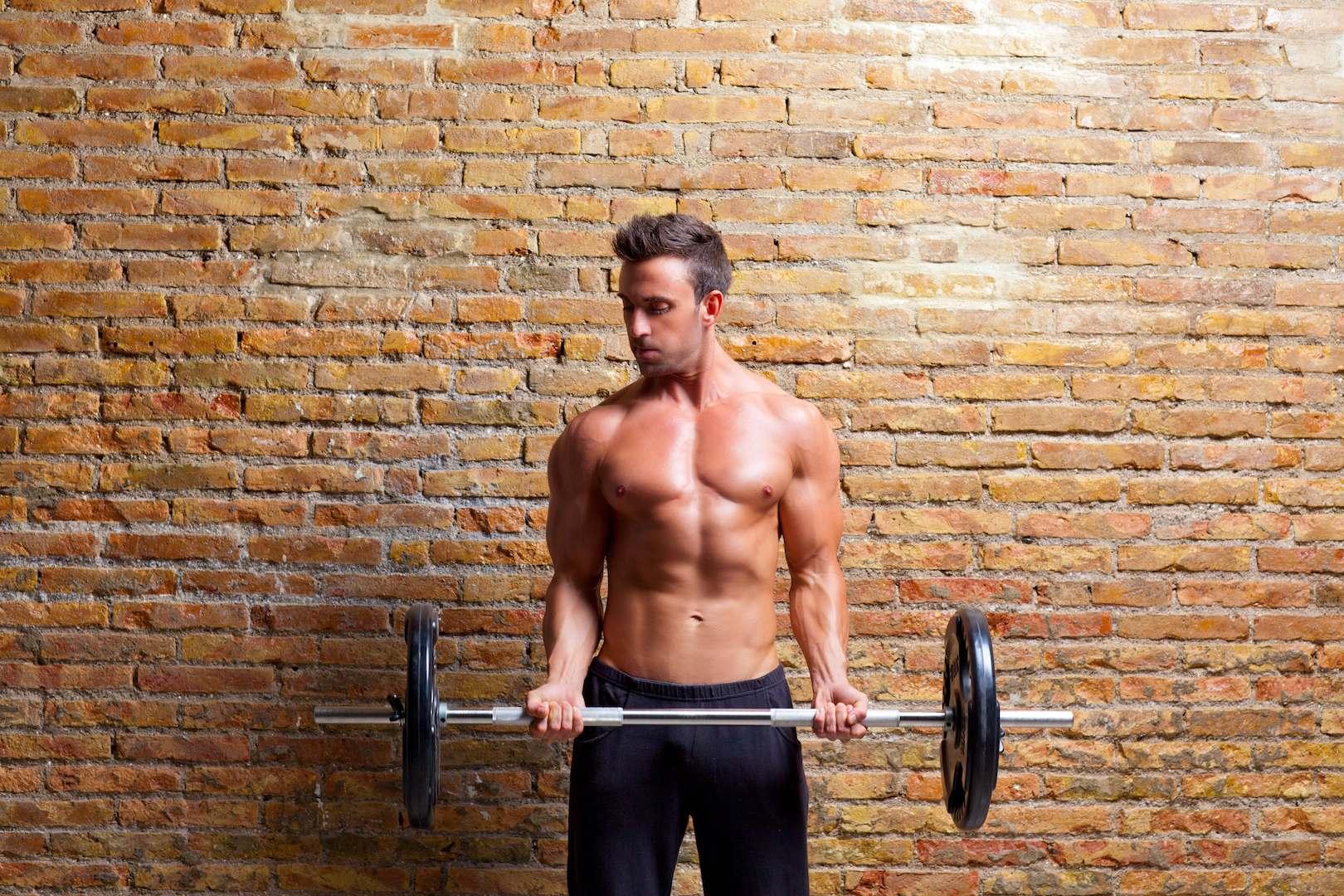 Muskelhypertrophie – das spielt sich im Körper ab