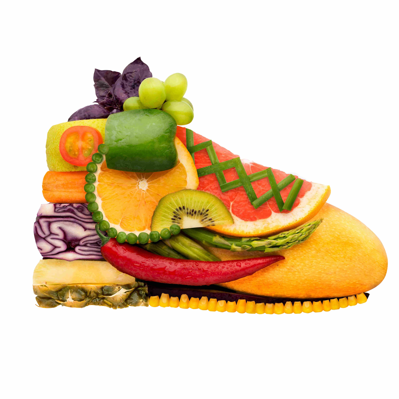 Die wahrscheinlich beste Ernährung für Läufer
