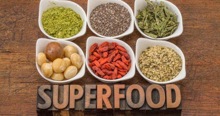 Der Hype um Superfoods – Was ist wirklich dran?