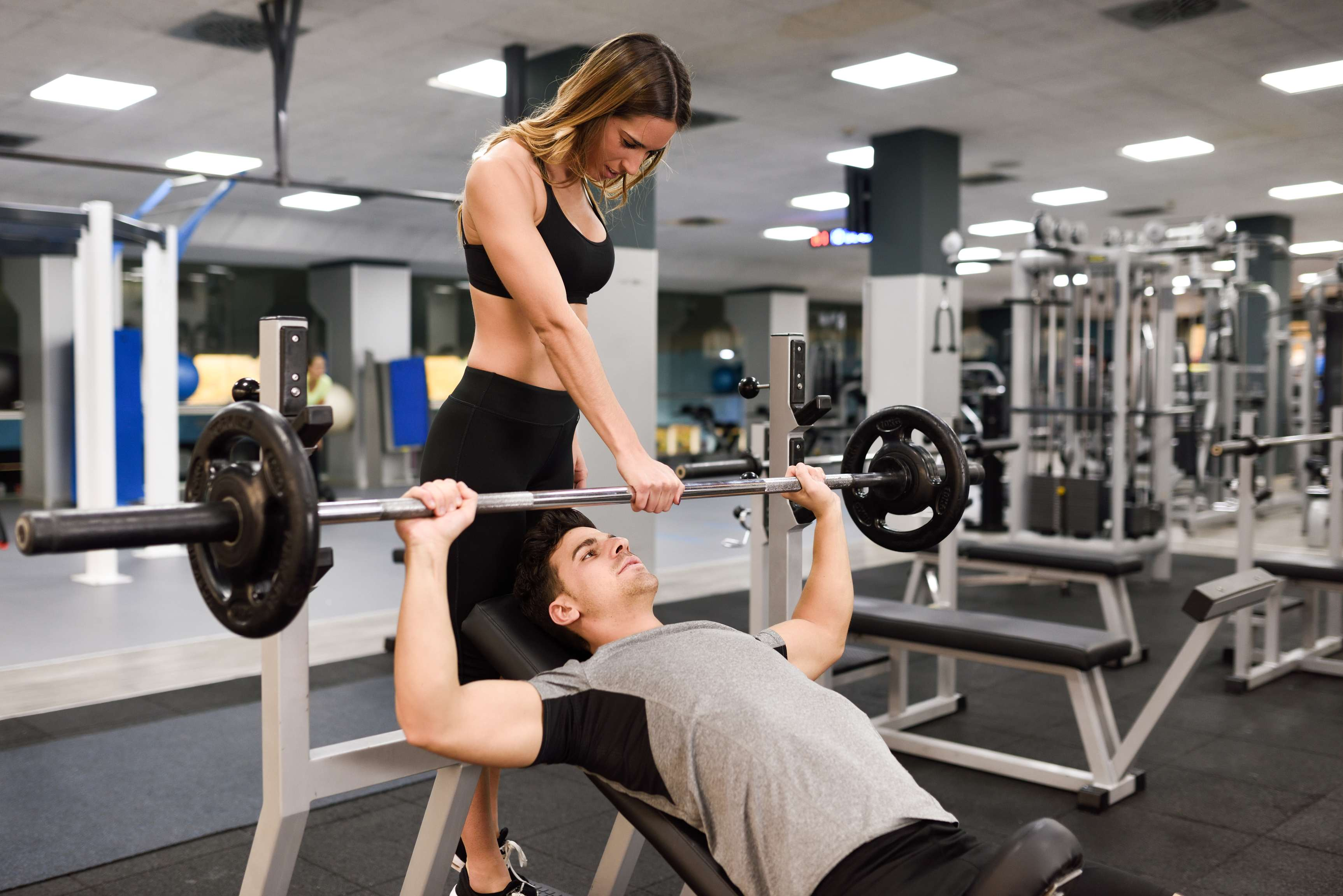 Kraftausdauertraining – die besten Strategien