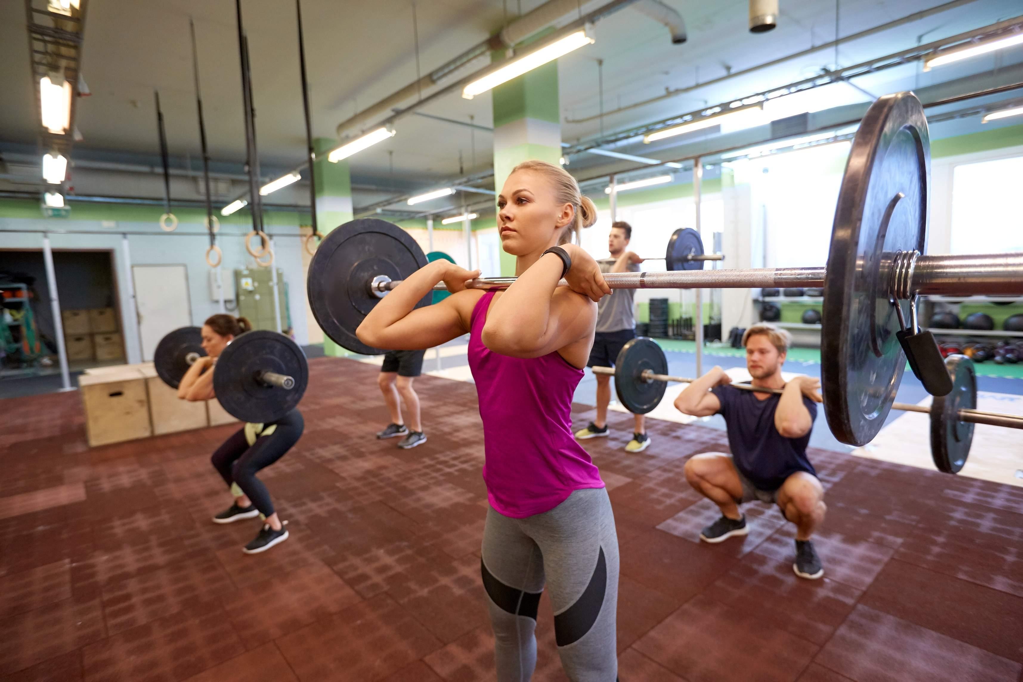 Trainingsvolumen ist der wichtigste Faktor beim Muskelaufbau