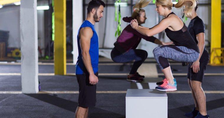 Tabata – Das wohl schnellste Workout der Welt