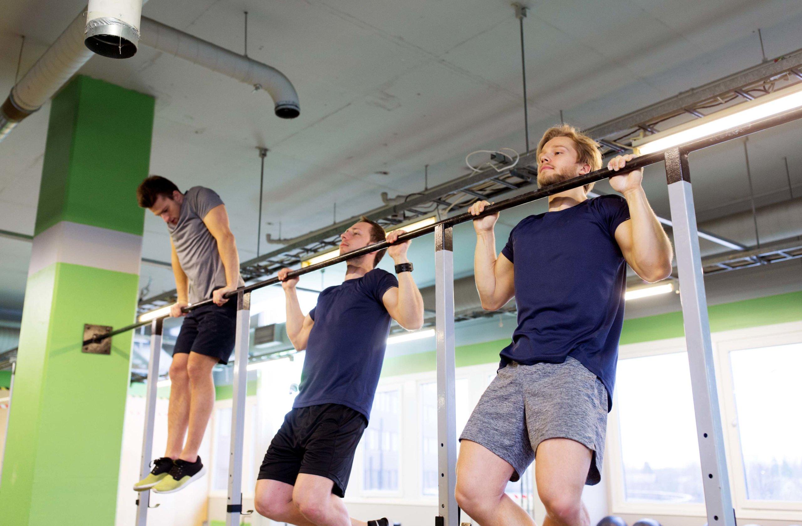 So sabotierst Du Deine Fitnessziele