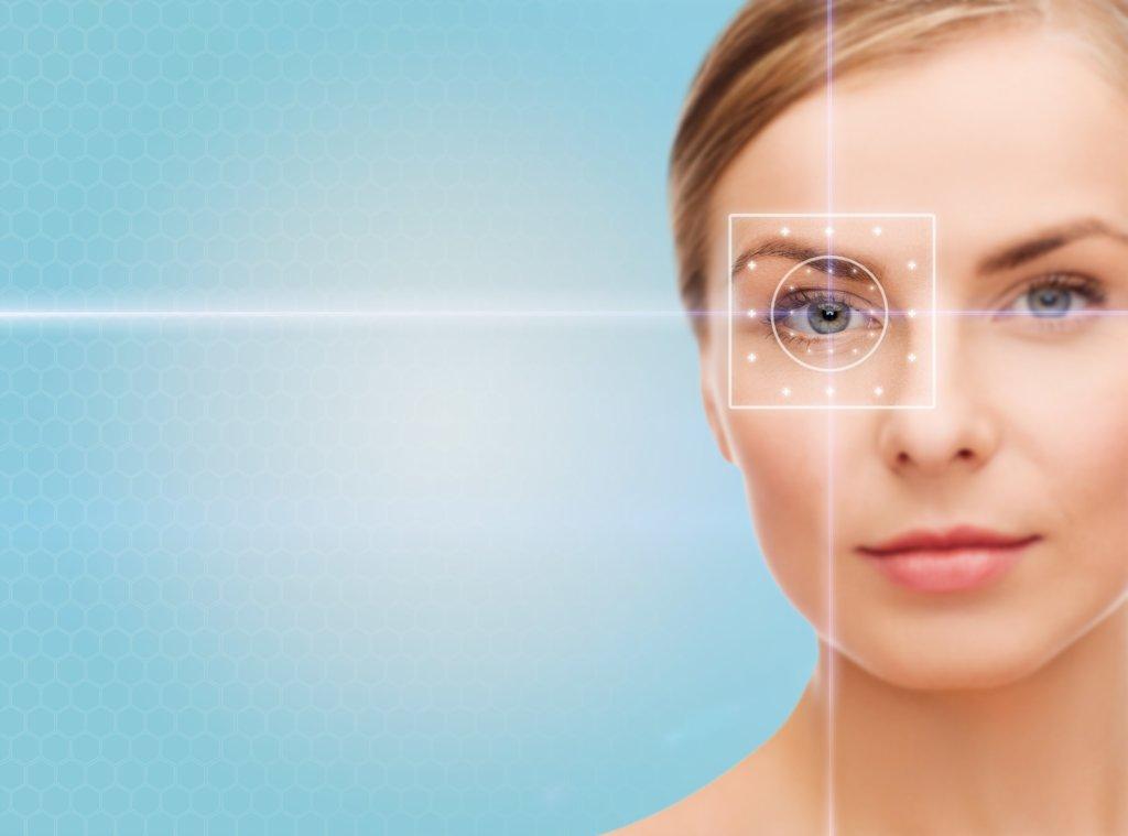 Gutes Sehen ist nach einer Laser-Op optimal möglich