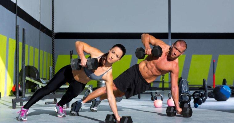 Mit Leitertraining effektiver Muskeln aufbauen