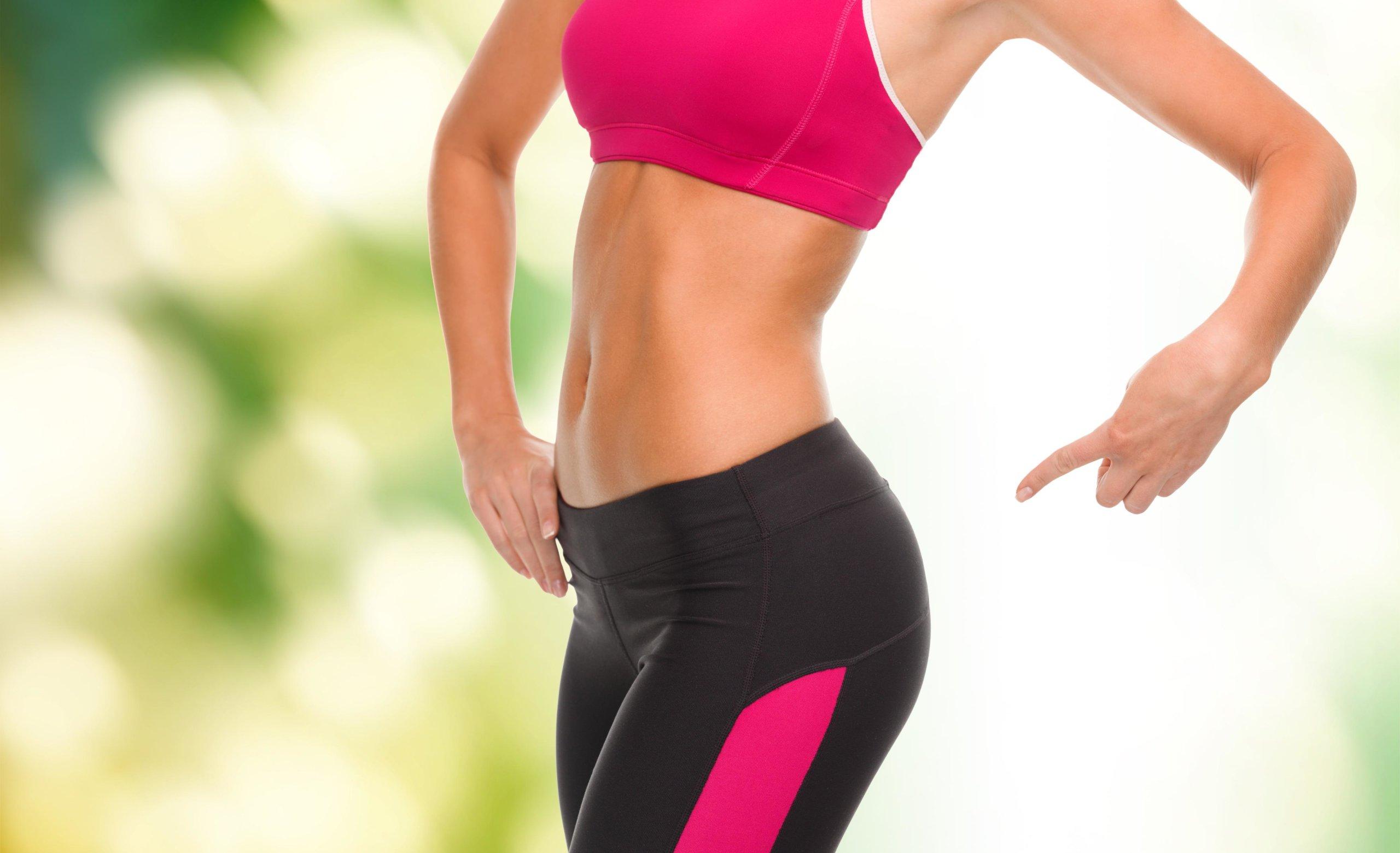 7 effektive Übungen für einen tollen Knackpo