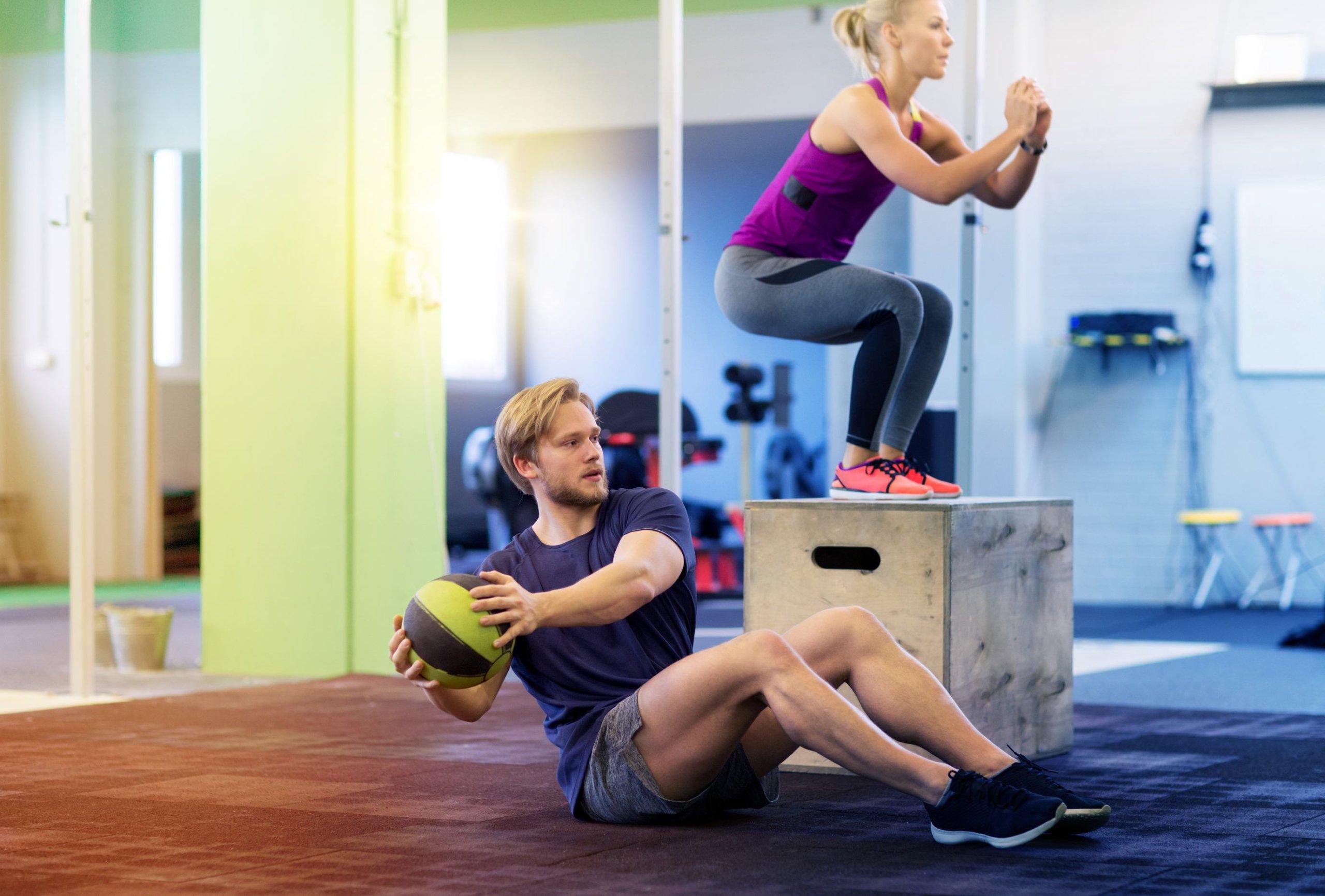 Wie oft darf ich ein HIIT-Workout machen?