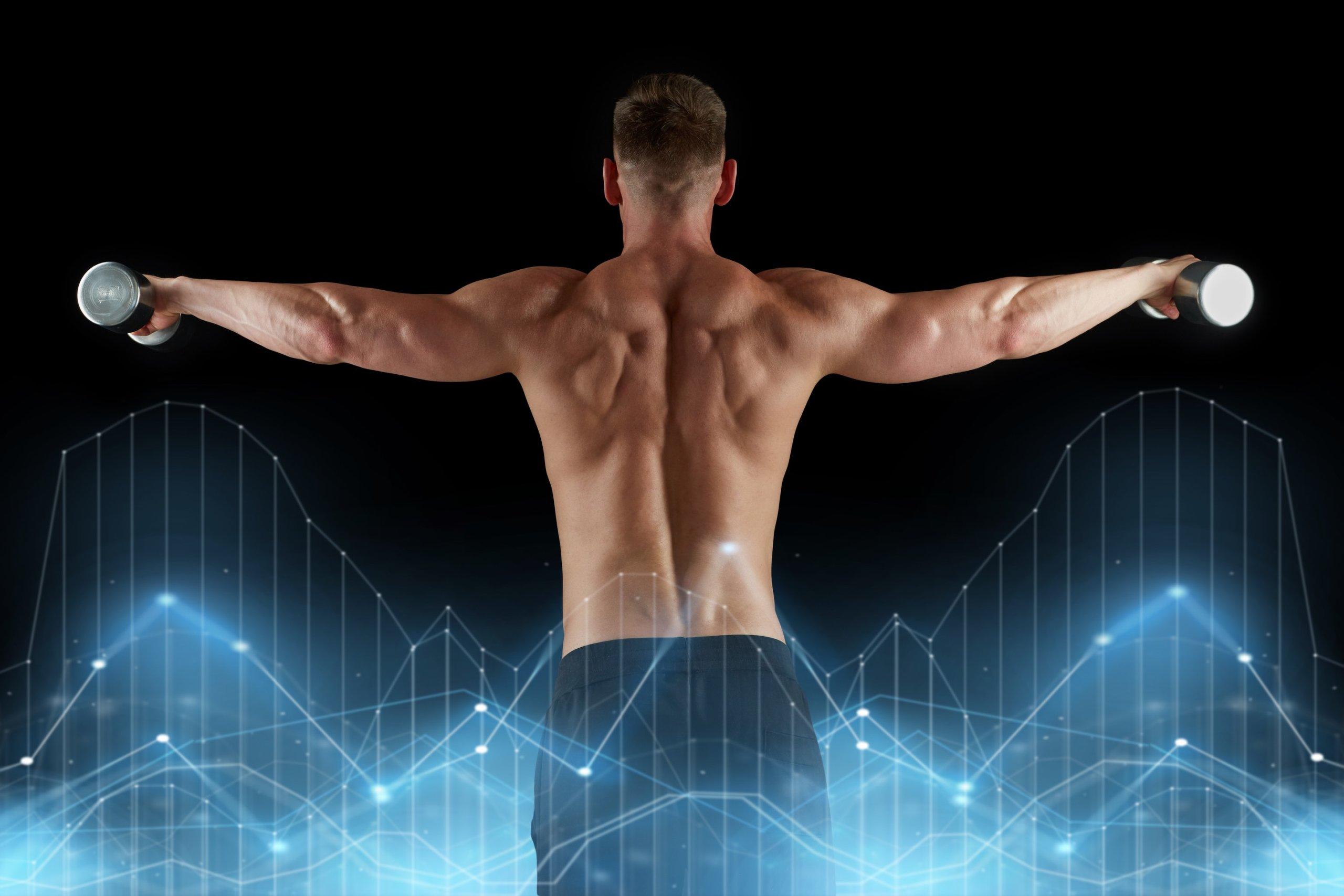 5 Gründe für stagnierendes Muskelwachstum