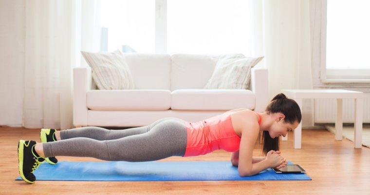 Mentaltricks für anstrengende Workouts