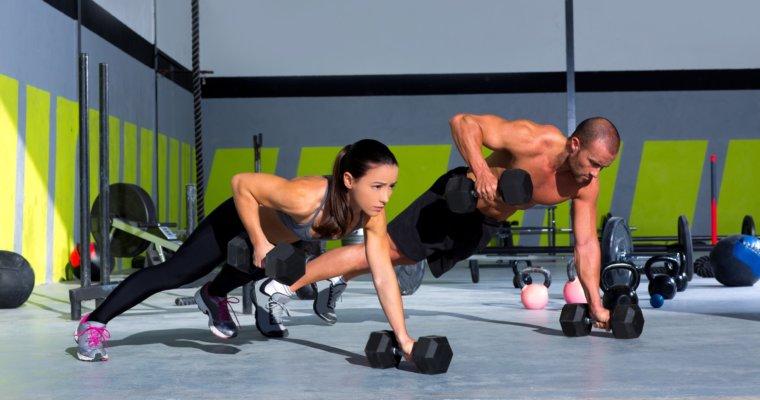 12 Fitnessmythen und was wirklich dahintersteckt