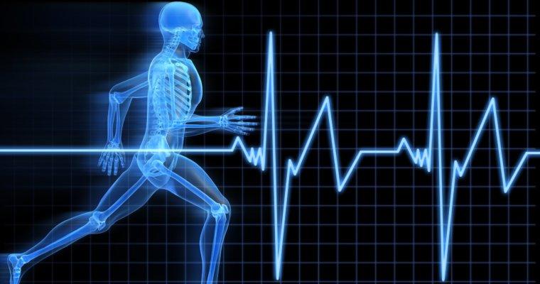Fitness kann Bluthochdruck-Medikamente überflüssig machen
