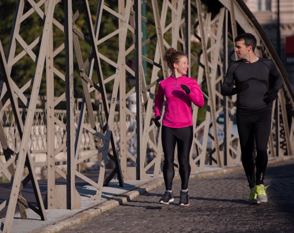 Ausdauersport wirkt besser als Bluthochdruck-medikamente