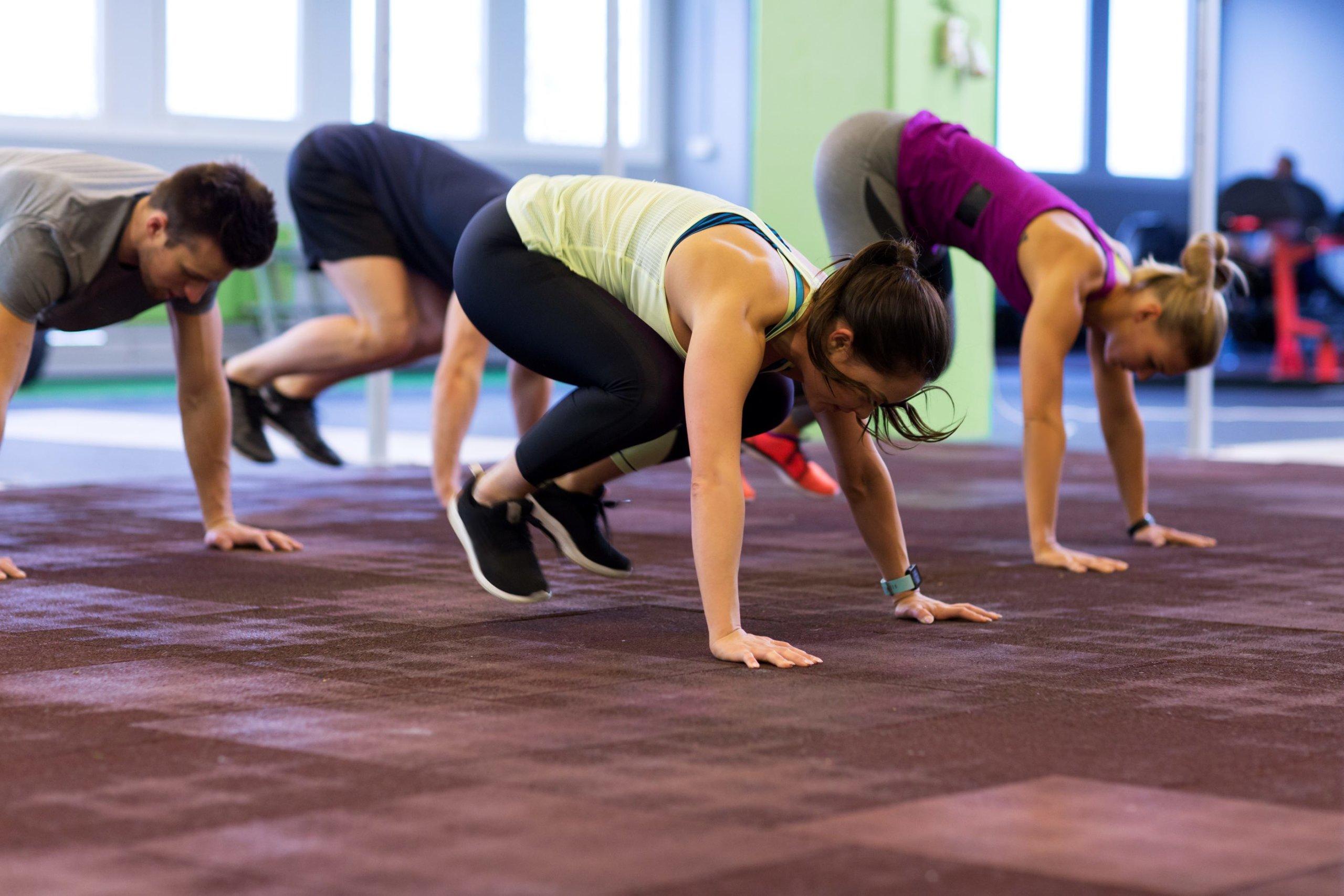 Wie Du mit einem Finisher Dein Training optimierst
