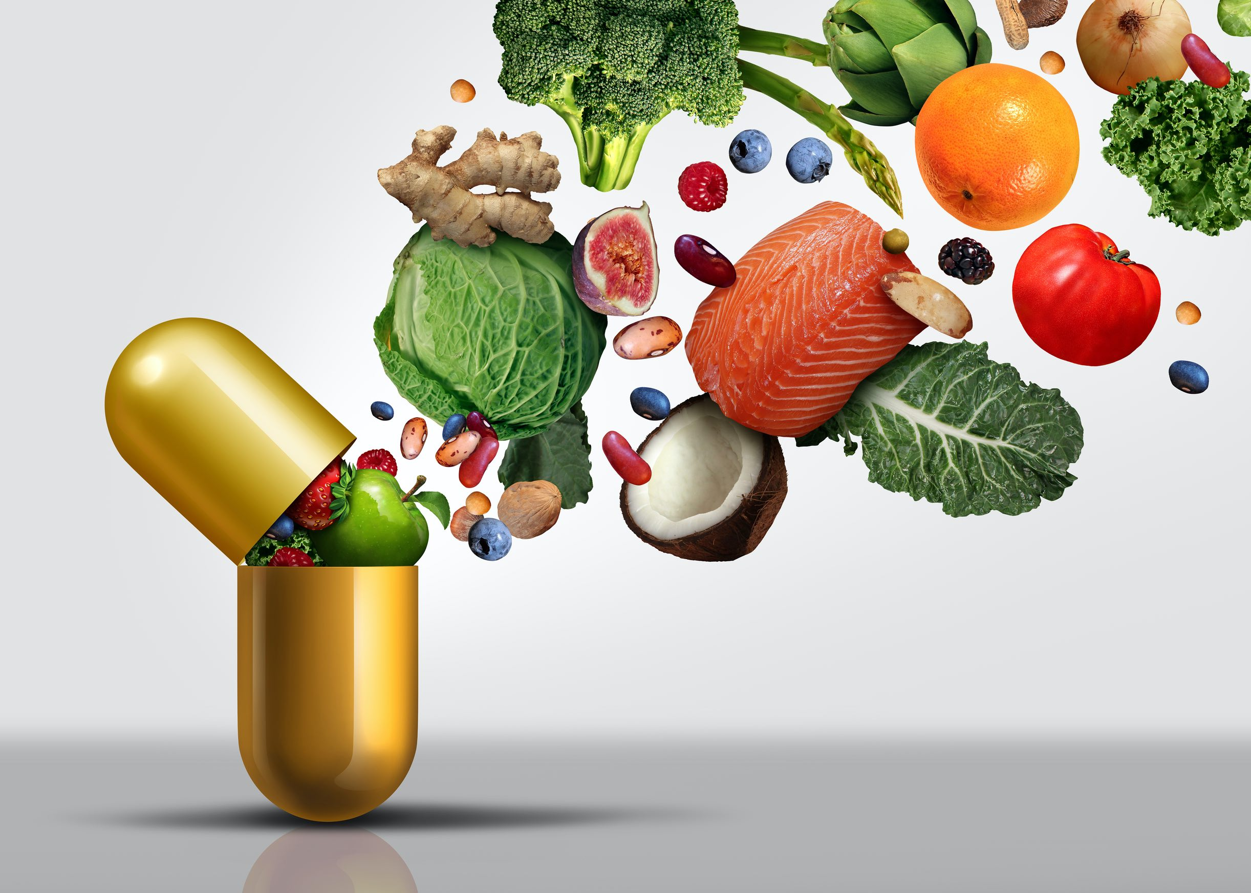 Immunboosting – funktioniert das eigentlich?