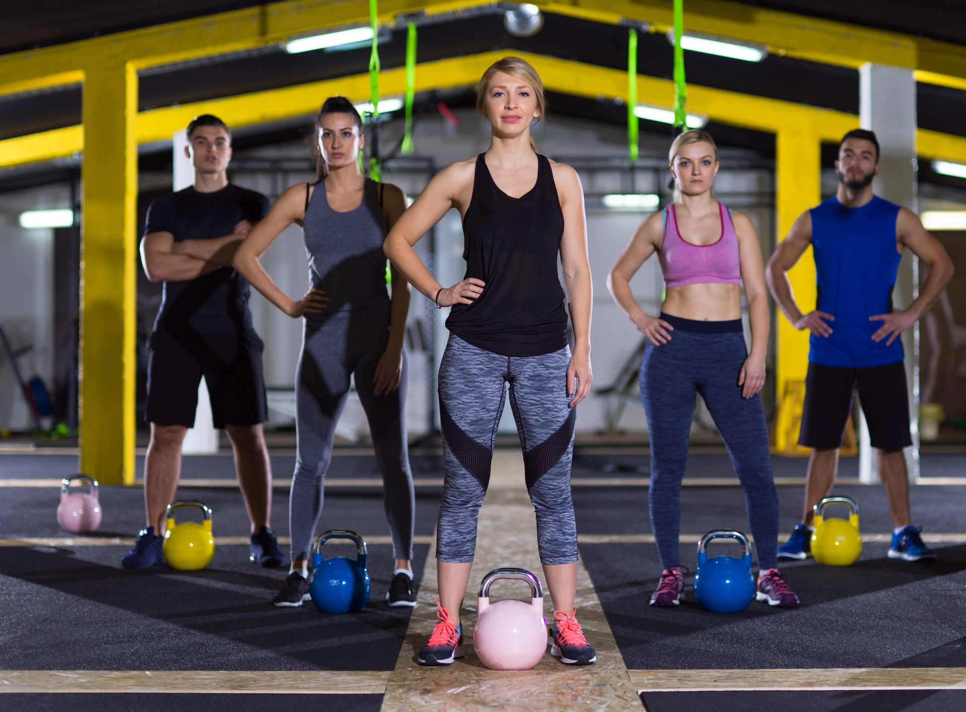 So findest Du das richtige Workout für Dich