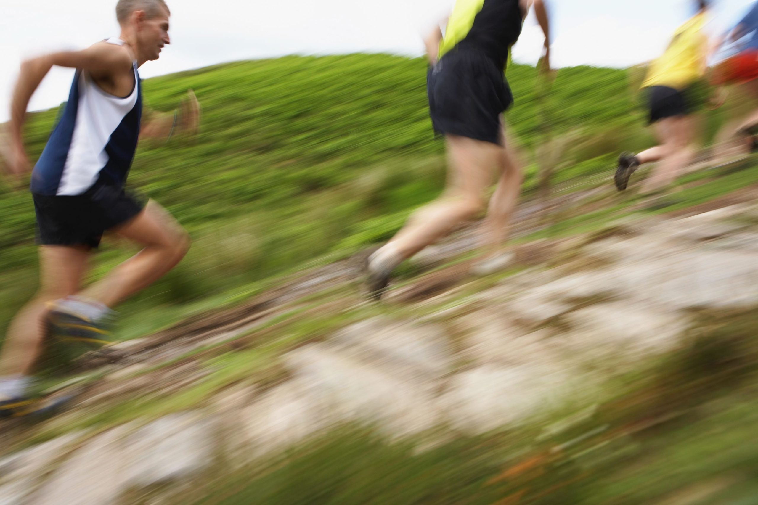Crosslauf richtig starten mit diesen Tipps