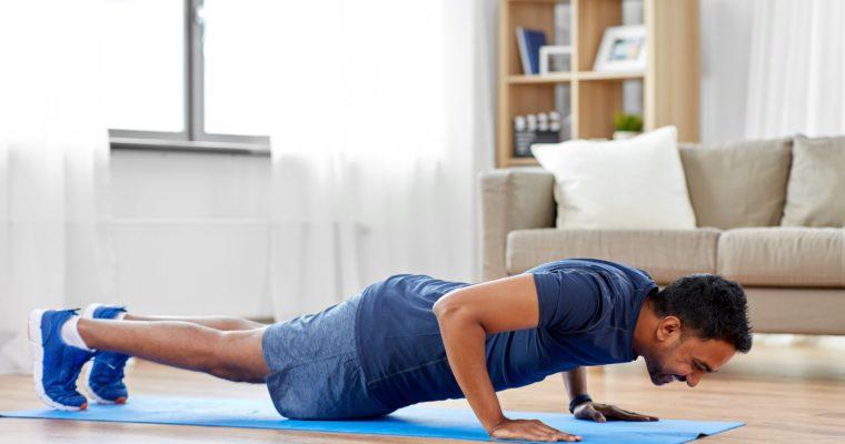 Die besten Tipps für Fitness-Anfänger