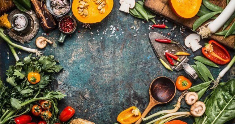 Was bringt die ayurvedische Diät für Sportler?
