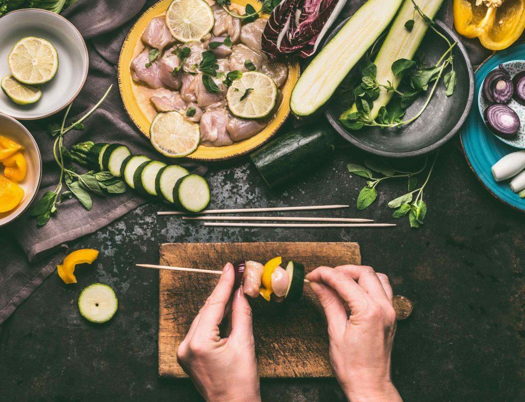 Ayurvedische Diät hilft beim abnehmen